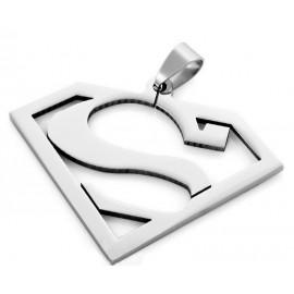 Collier homme SUPERMAN