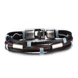 bracelet homme tribal