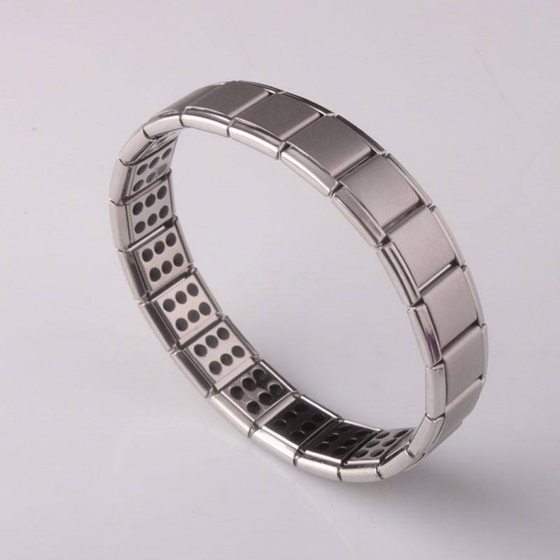 bracelet acier inoxydable bracelets homme. Black Bedroom Furniture Sets. Home Design Ideas