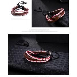 "bracelet ""arlequin"""