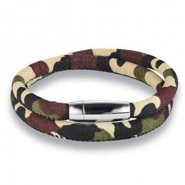 "bracelet ""camouflage"""