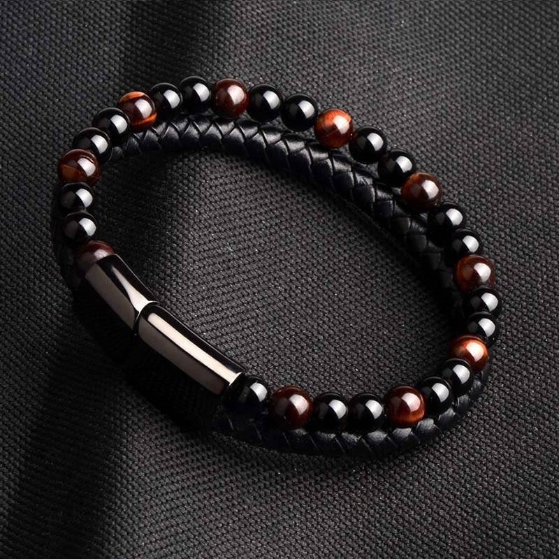 Nouveau Magnétique Bracelet