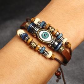 "bracelet ""oeil"""